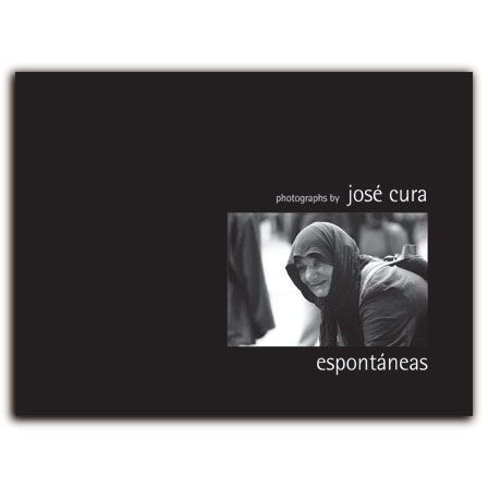 Espontáneas – Photographs by José Cura