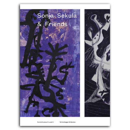 Sonja Sekula & Friends